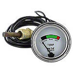 Restoration Quality Water Temp Gauge