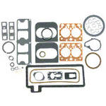 Full Engine Gasket Set with crankshaft seals