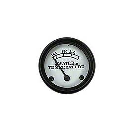 "Water Temperature Gauge, 48"" lead"