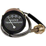 Water Temperature Gauge, 3' lead