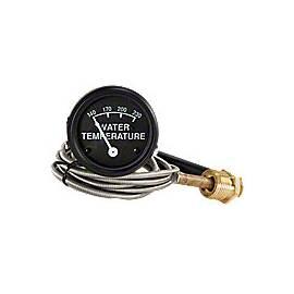 Water Temperature Gauge, 6 ft lead
