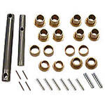 Deluxe Seat Bushing Kit