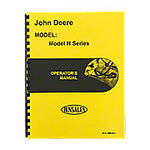 JD H Operators Manual