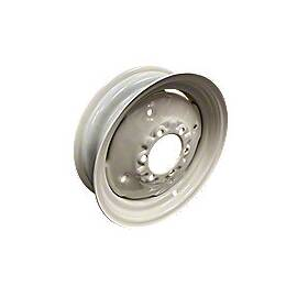4.5 x 16 (6 Lug) Front Wheel with 4 square wheel weight holes