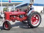 The Adventures of the Flabob Farmall - Part 2 - Antique Tractor Blog