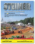 Your 2013 catalog is coming - Antique Tractor Blog
