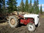 Dependable Ford - Antique Tractor Blog