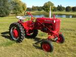 1947 Farmall Cub - Antique Tractor Blog