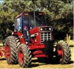 Newest Steiner Member - Antique Tractor Blog