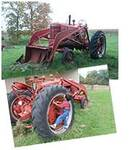 Quarterly Gift Card Winners Archives - Antique Tractor Blog