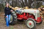 Why I Love the 8N Ford - Antique Tractor Blog