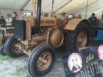 The Golden John Deere - Antique Tractor Blog