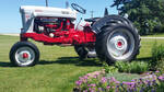 Winner of the June $200 STP Gift Card - Antique Tractor Blog