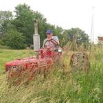 Retired IH & Cub Cadet Dealer Still Going Strong at 87 - Antique Tractor Blog