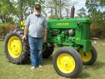 Love's his Deere's - Antique Tractor Blog
