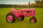 Featured Tractor Farmall B - Antique Tractor Blog