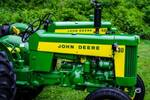 John Deere Dubuque Model Designation - Antique Tractor Blog