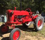 1949 Farmall Cub - Antique Tractor Blog