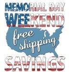 Free Shipping for Memorial Weekend - Antique Tractor Blog