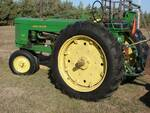 Summer Days on My John Deere - Antique Tractor Blog