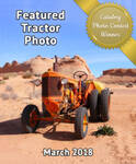 Tractor Shows Archives - Antique Tractor Blog