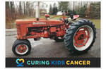 Curing Kids Cancer - Antique Tractor Blog