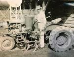 Grandpa's Tractor: Who Says You Can't Go Home Again - Antique Tractor Blog
