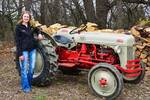 Three Ways to Save Money on a Used Tractor - Antique Tractor Blog
