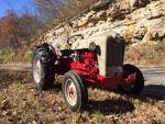 Ford 860 from Father to Son - Antique Tractor Blog